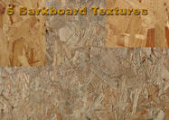 Barkboard Cork Textures