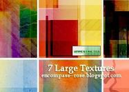 Composite Colorful Textures