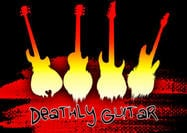 Deathly-guitar-brushes-torneh