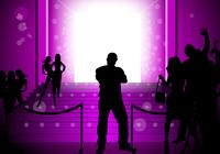 Glowing-purple-party-background-photoshop-backgrounds
