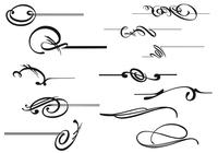 Calligraphy-brushes-pack