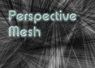 Perspective-mesh-texture-background