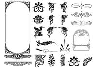 Art-deco-frame-and-corner-brush-pack-photoshop-brushes