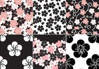 Sakura Flower Pattern Pack