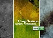 4.13 Random Grunge Textures