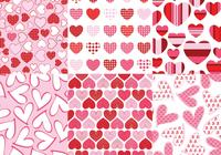 Loving-hearts-pattern-pack-photoshop-patterns