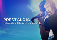 Prestalgia - 10 Retro Actie Effecten Met Lichte Lekkages