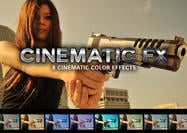 8 CinemaX FX
