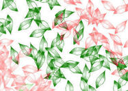 Leafy-brushes-set-sample