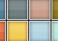 Background Pixel Patterns