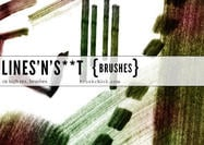 Lines-n-s-t-grunge-line-brushes