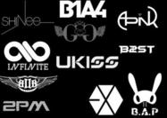 Kpop-logo