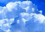 Texturas de las nubes