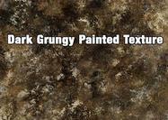 Dark-grungy-painted-background