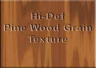 High Definition Pine Wood Grain Texture