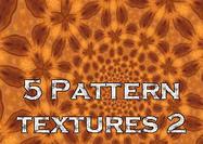 5 Caleidoscópio Texturas 2