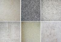 Textures en béton