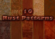 10 Rust Patterns