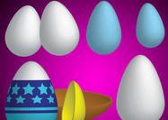 PSD de ovos