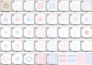 Baby Pastel Patterns