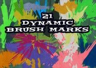 21-dynamic-brush-marks