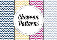 Gratis Chevron Patterns