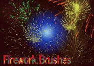 10 Firework Brushes