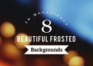 Beautiful-frosted-backgrounds