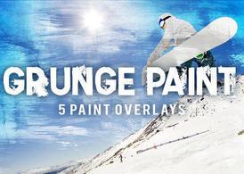 5-grunge-paint-texture-overlays
