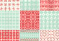 Pixelated-snowflake-pattern-pack-photoshop-patterns