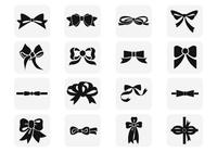 Polka-dotted-black-bow-brushes-pack