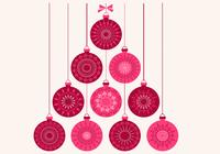 Retro-christmas-ornament-psd-background-photoshop-psds