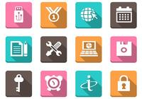 Miscellaneous Web Icon PSD Pack