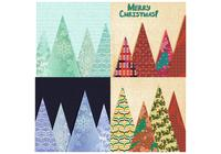 Patchwork-christmas-tree-background-pack-photoshop-backgrounds