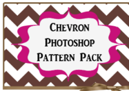 Chevron-patterns