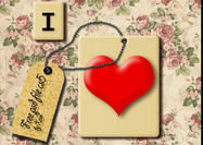 Tiled Love PSD e PNG