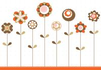 Retro-flower-background-psd-photoshop-backgrounds