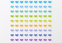 Colorful-heart-valentine-psd-background-photoshop-backgrounds