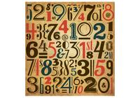 Vintage-number-background-photoshop-backgrounds