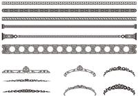 Decorative-vintage-border-brushes-pack