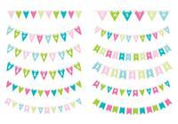 Spring-easter-bunting-psd-pack-photoshop-psds