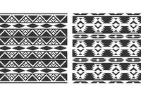 Patterns Navajo Natifs