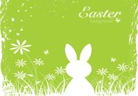 Green-easter-bunny-background-psd-photoshop-backgrounds