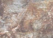 Textures de roche
