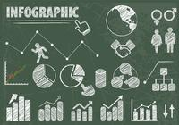 Chalk-drawn-infographic-elements-psd-set-photoshop-psds