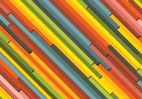 Abstract Diagonal Lines Background PSD