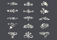 Vintage-flourishes-psd-set-photoshop-psds