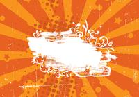 Grunge-orange-sunburst-psd-background-photoshop-backgrounds