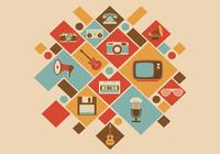 Retro-media-icon-psd-background-photoshop-backgrounds
