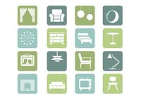 Furniture-icons-psd-collection-photoshop-psds